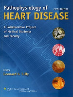 Pathophysiology of Heart Disease Lilly - This is a fantastic book. It is set out in an incredibly logical and readable manner. By the end of the unit you will have read it from cover to cover. It is an essential purchase.