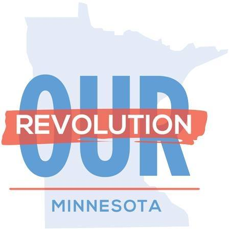 Our Revolution endorses Tollefson for State Auditor - Jon is proud to receive the endorsement from Our Revolution Minnesota members from across the state. Together, we will make sure government works for all of us – not just a few.