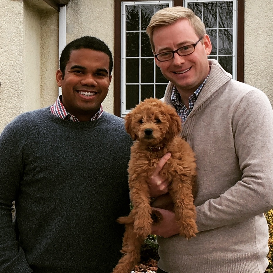 - My name is Jon Tollefson, and I am running to be Minnesota's next State Auditor.I grew up in Hopkins, MN and am a proud graduate of Hopkins public schools. I now live in the Victory neighborhood of North Minneapolis with my husband Josh and our mini goldendoodle, Jujubee.I have always been drawn to public service, and I was fortunate to develop that interest early by serving on the Hopkins School District Budget Committee and on the council at St. Paul's Lutheran Church in Minnetonka.