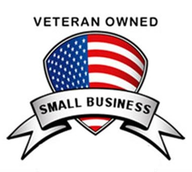 Veteran Owned Small Business -