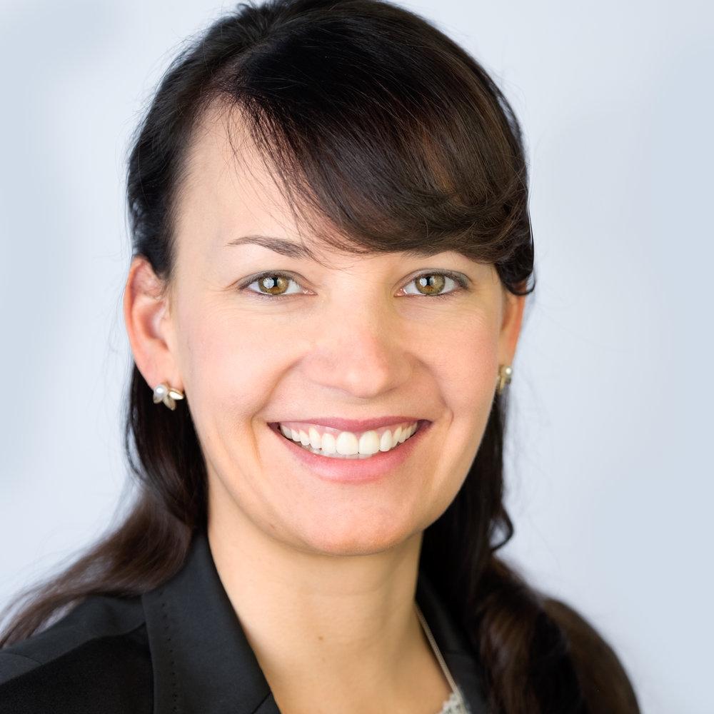 Amy Wettersten - Design Manager