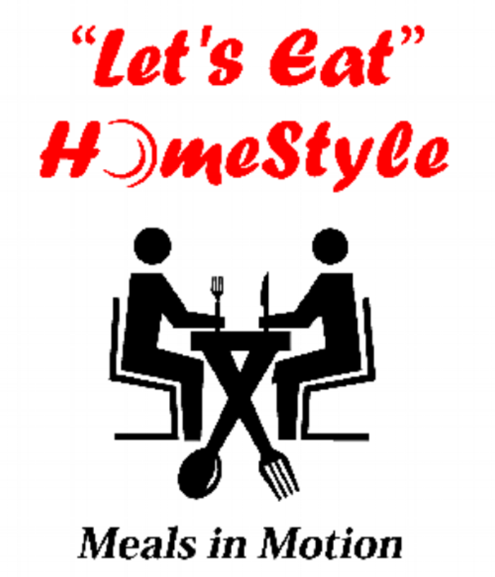 Let's Eat Homestyle