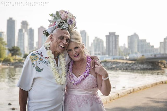 Congratulations to this beautiful couple, J & Ph, for their wedding! It was a pleasure to photograph their special day! 🌼💐😍💚🌿 ____________________________________ #stanleypark #seawall #downtown #westinhotel #westinbayshore #westinbayshorehotel #westinbayshorevancouver #couple #cutecouple #bride #groom #couplephotoshoot #weddingphotographer #wedding #weddingphotography #weddingphoto #photographyportfolio #photoshoot #lovelycouple #memories #downtownvancouver #westinvancouver #hawaian #laugh #bridegroom #inlove #bridehairstyle #bouquet