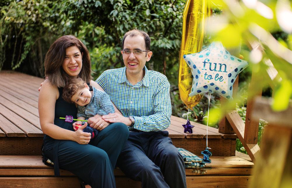 Family & Kids -