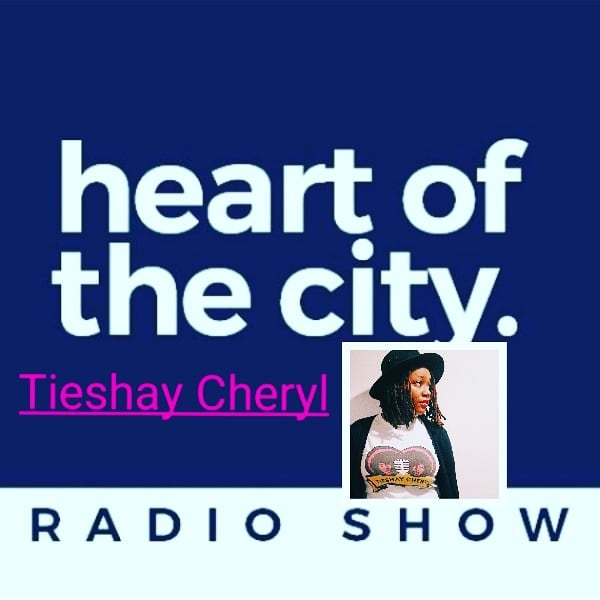 Tomorrow!!! I will be a guest on @heartcityradio 860 am. Be sure to tune in!! Show starts at 1pm. Tieshay Time starts at 2pm. Unsung Blackbird : May 23 a new story unfolds. My 25th that story is told. Get your tickets!!! #tieshaycheryl #may23 #gemini #Unsungblackbird #harlemrenaissance #heartofthecity #amradio #philly #jersey #delaware