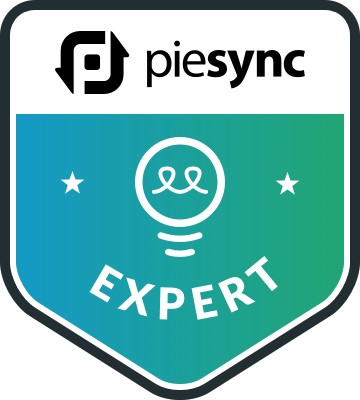 piesync expert