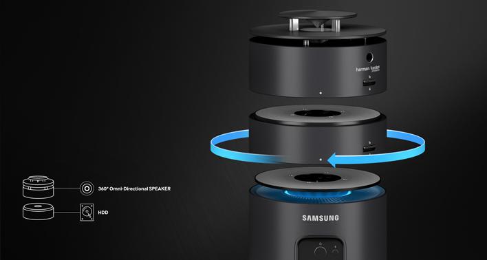 Samsung ArtPC