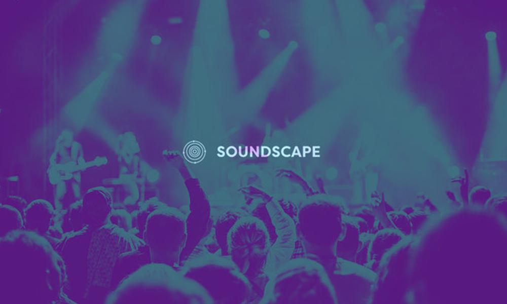 Soundscape Josh Pleva Fall 2017