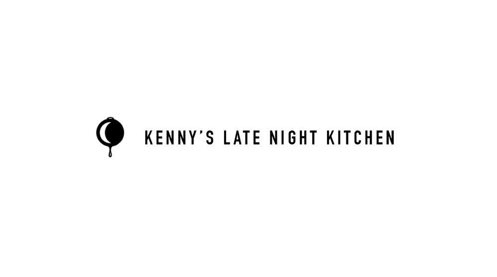Kenny's Late Night Kitchen Sharon Wu Spring 2018