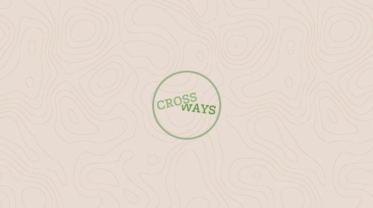 Crossways Lauren Gilleland Fall 2017