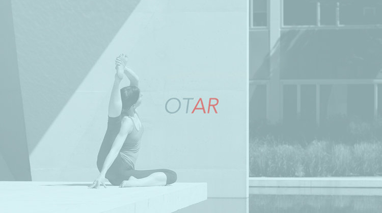 OTAR Kat McDonald Fall 2017
