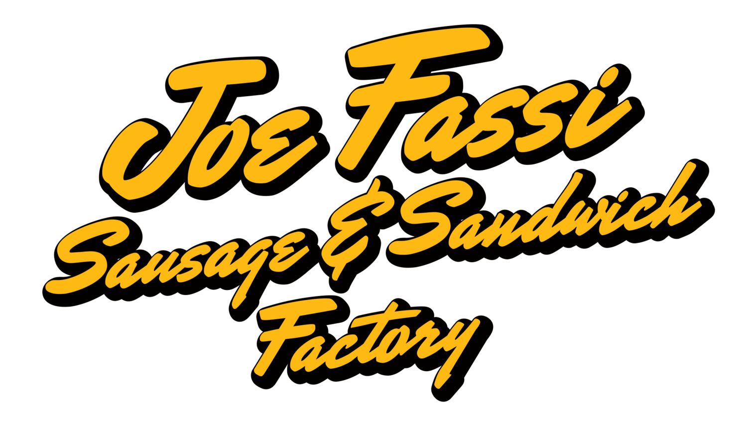 Joe Fassi Sausage & Sandwich Factory
