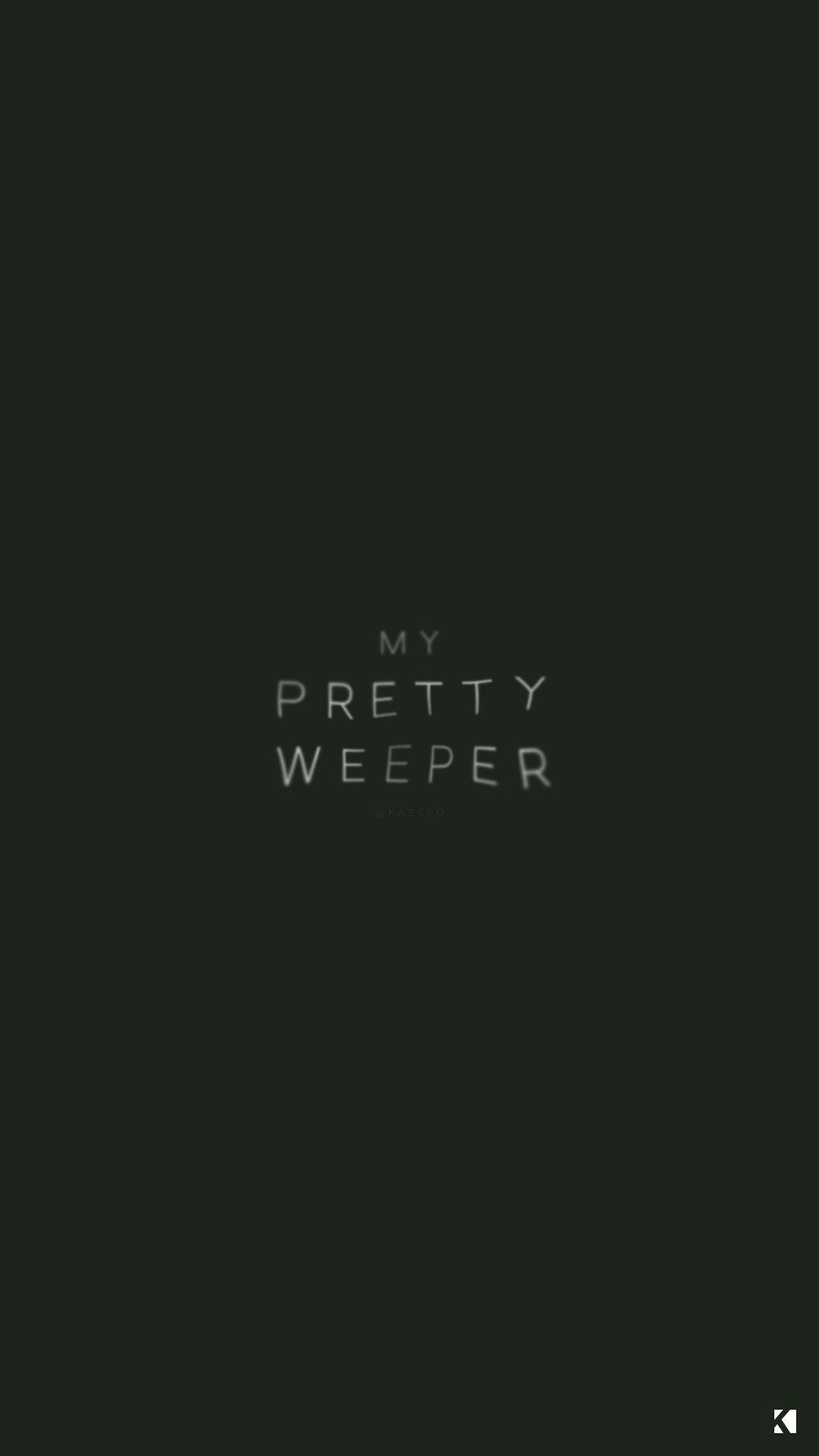 Oh Ms Believer Lyrics | Wallpapers by KAESPO Design