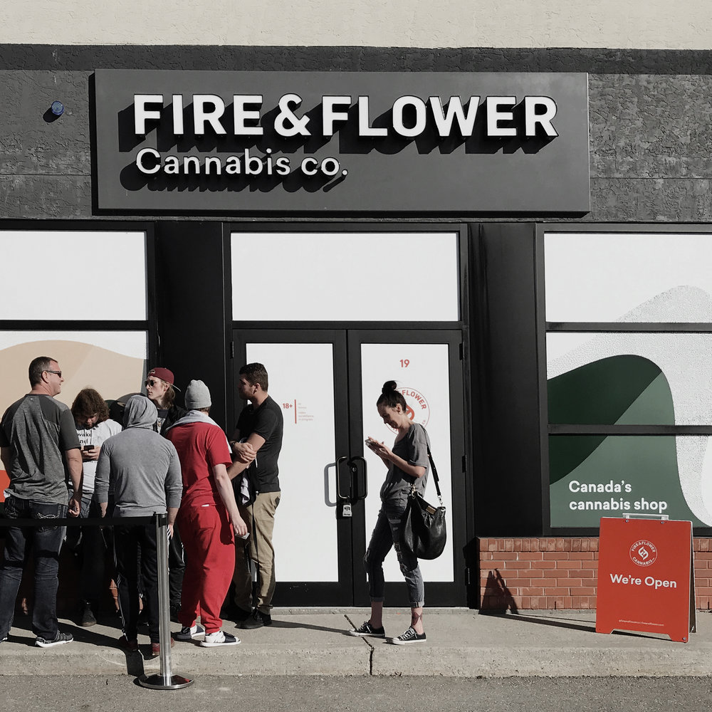KAESPO Blog Fire and Flower Cannabis Edmonton