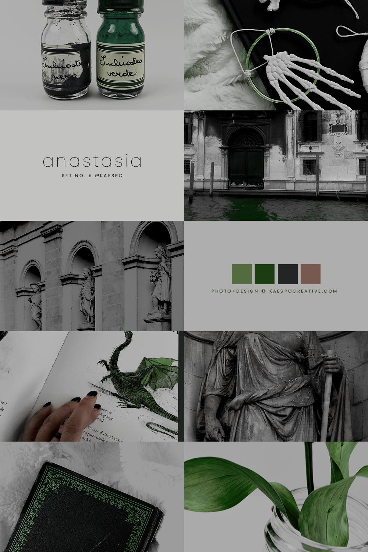 Free Aesthetic Stock Photograph, Social Media & Branding Resources by KAESPO Design & Blog