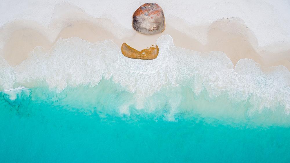 LITTLE BEACH GEMS