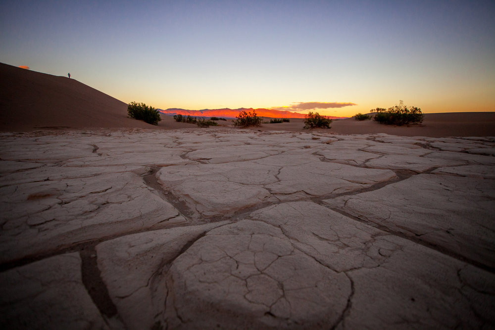 DRY DEATH VALLEY