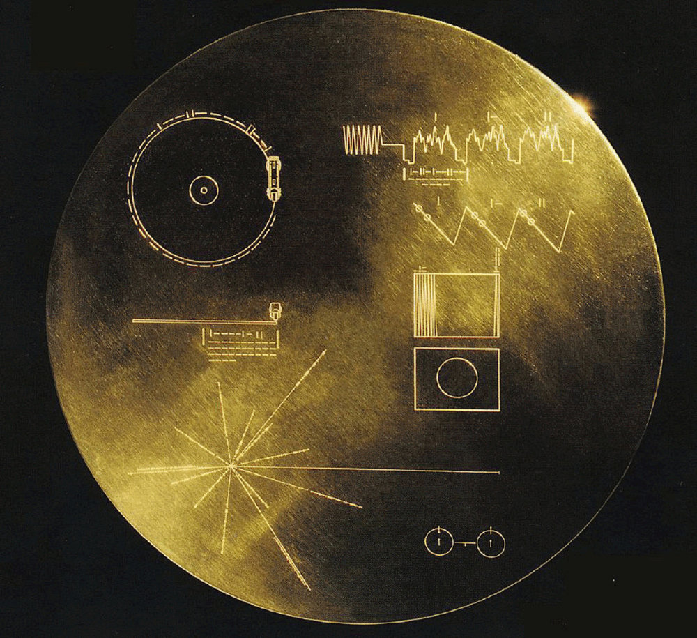The Music Junkie's Guide To The Galaxy: Space in Music — Re