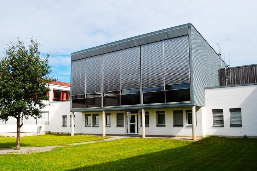 Blommenholm skole
