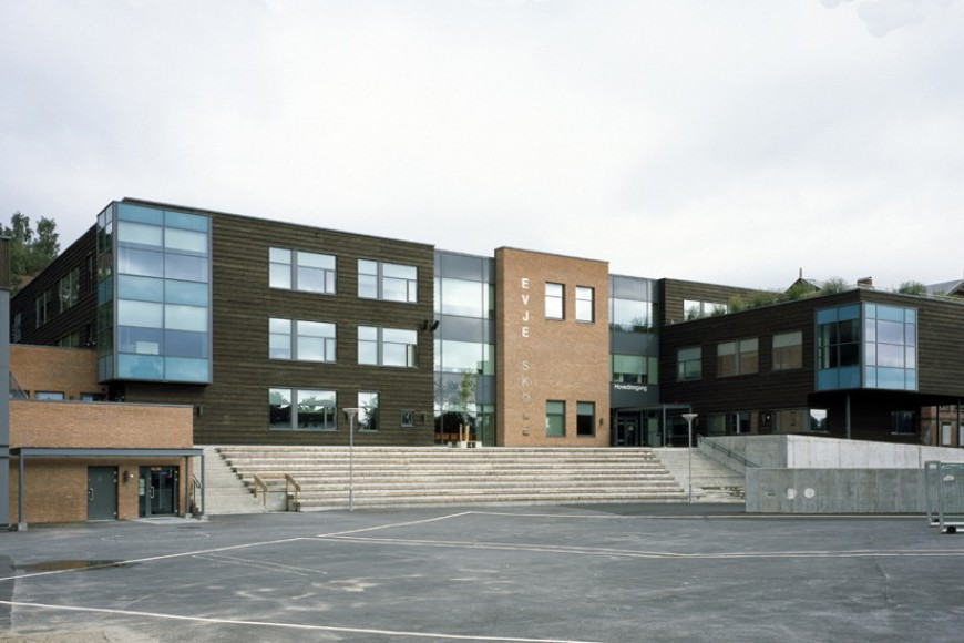 Evje barneskole
