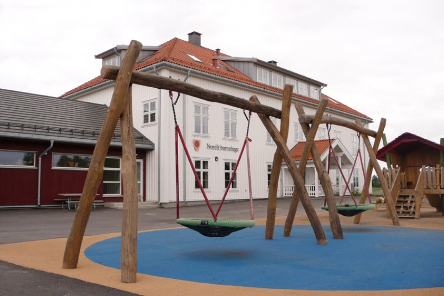 Nordli barnehage