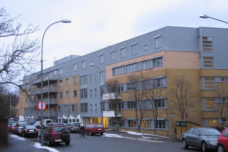 Uranienborg sykehjem