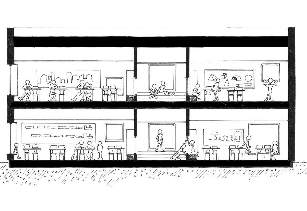 Planforum Arkitekter_YES_Illustrasjon snitt.jpg