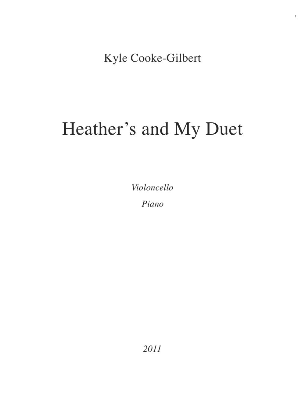 Heather's and My Duet.png