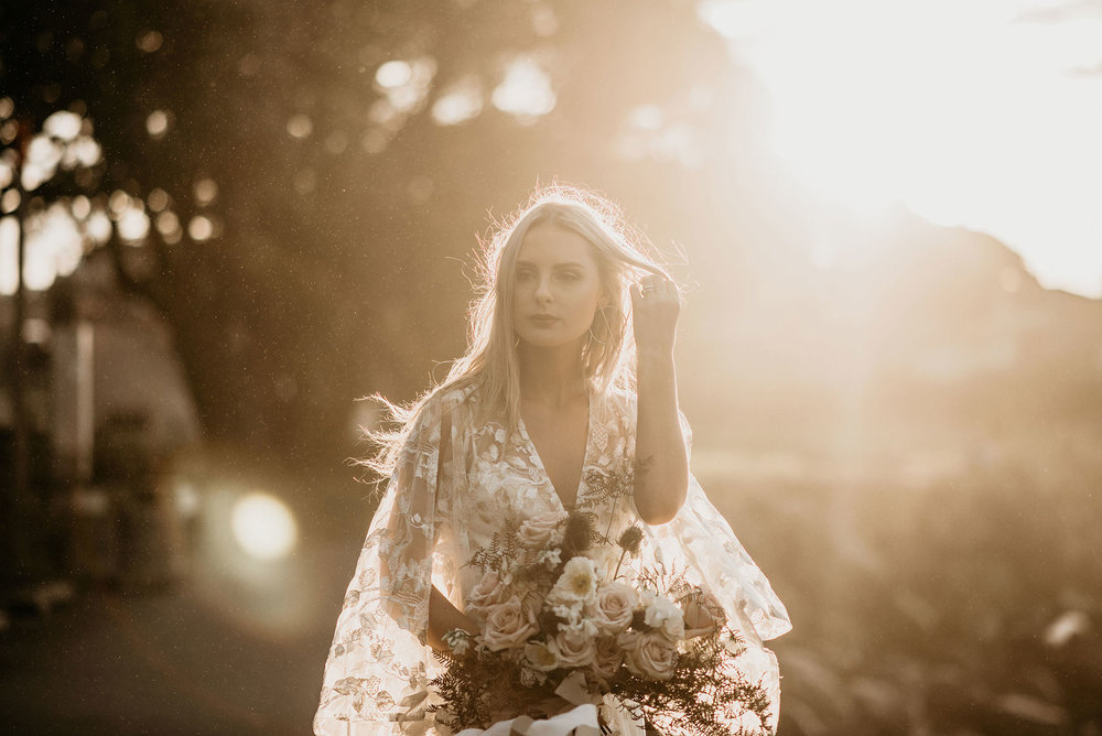 Photography by  Hill Collective , for  Boho Bridal Design