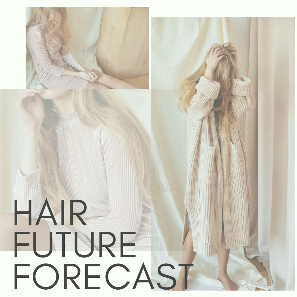 - EMERGING HAIR CARE TRENDS TO STAY AHEAD OF THE CURVE BEYOND 2022
