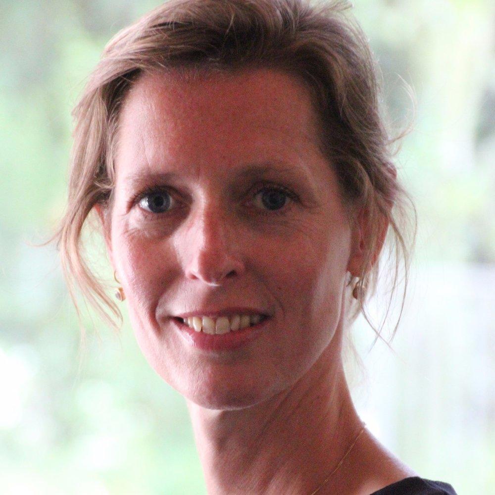 Ilse van der Veer