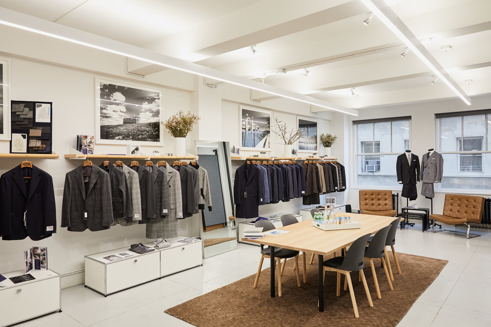 WELCOME - Located at strategical spots, our showrooms reflect our philosophy of quality and togetherness.We have showrooms in Stockholm, Oslo, Barcelona & the Baltics with more to come. This is where we aspire to inspire and let us be inspired by our partners and clients.