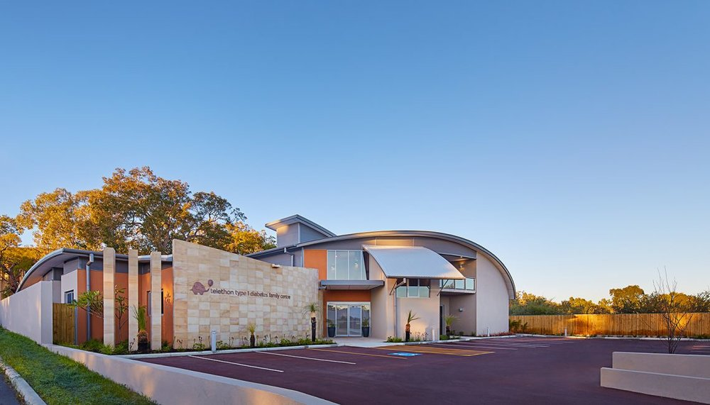 The retreat will be held at the Type 1 diabetes family centre -  we get the entire building to ourselves!  We decided to hold it here because we can ensure a quiet space and also minimise the ticket costs. As such, please note that if you have seen previous promotions for the retreat at the Perth Zoo, this retreat will not be held there and differ slightly in the format.  Please note that this is a Day Retreat and no overnight accommodation is provided.