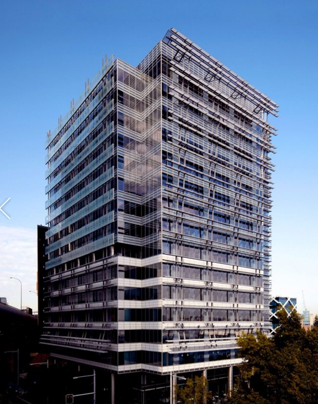Shelley Street, Sydney - Fully adaptive sound conditioning throughout the tower providing enhanced acoustic control for Suncorp