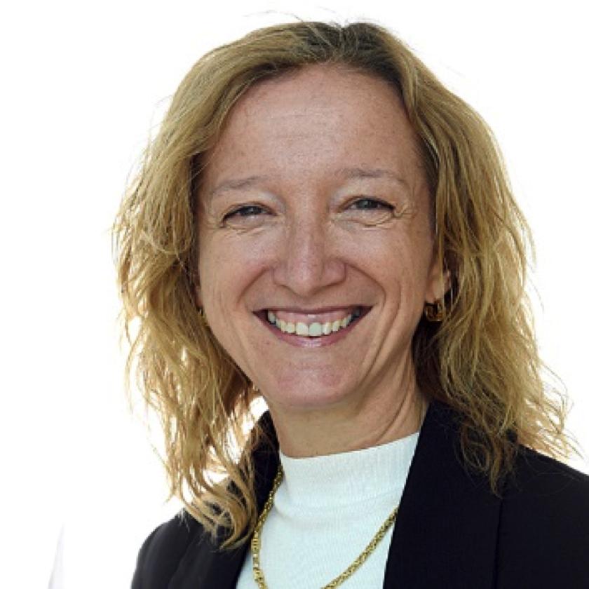 Maria Mallet