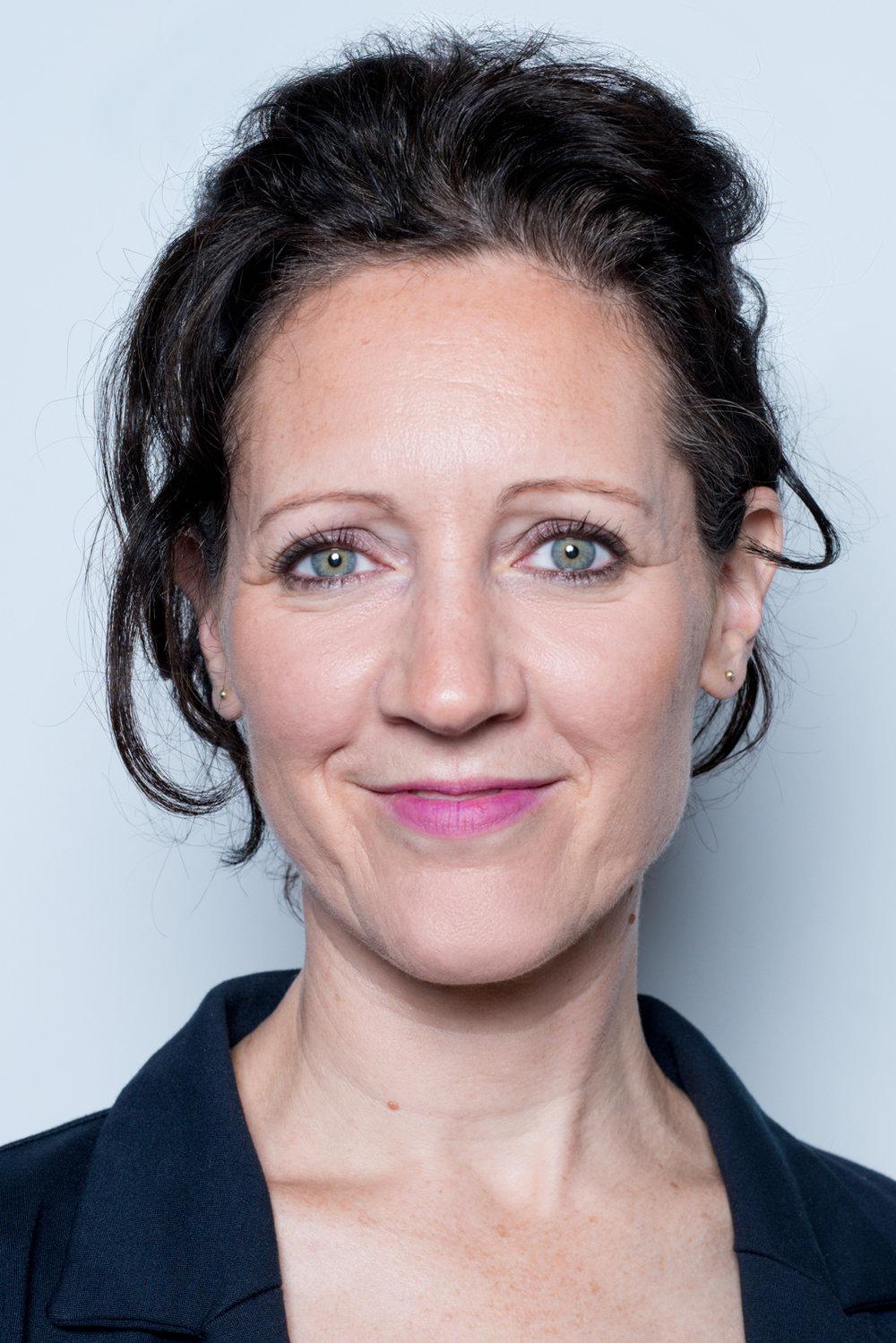 Laura Mitchelson
