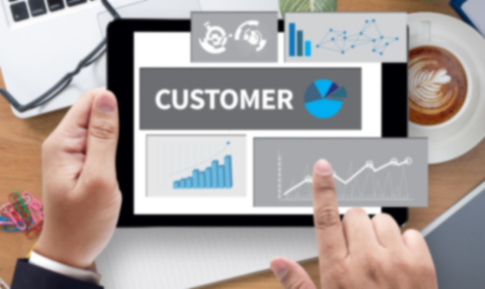Real time  customer  insight  analytics