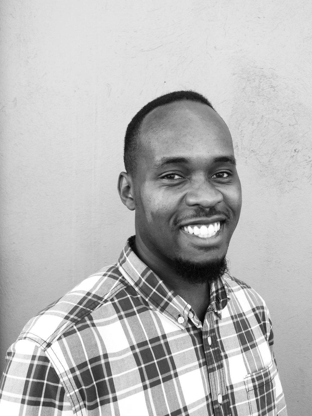 Phillip Ofwono   Finance  finance-ug@designwithoutborders.com  +256 773 132 742