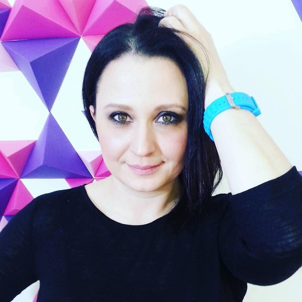 Тала Стеценко - бізнес-консультант, засновник компанії організаційногоконсалтингуBee Effective