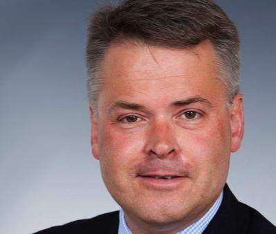 Tim Loughton, MP United Kingdom