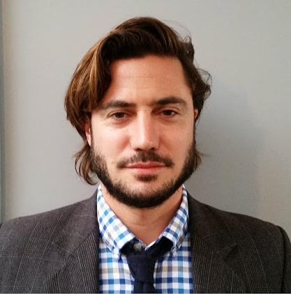 Matt Mellen, Founder Emergent Communications