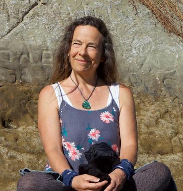 Corrina McFarlane, Human Potential Counselor