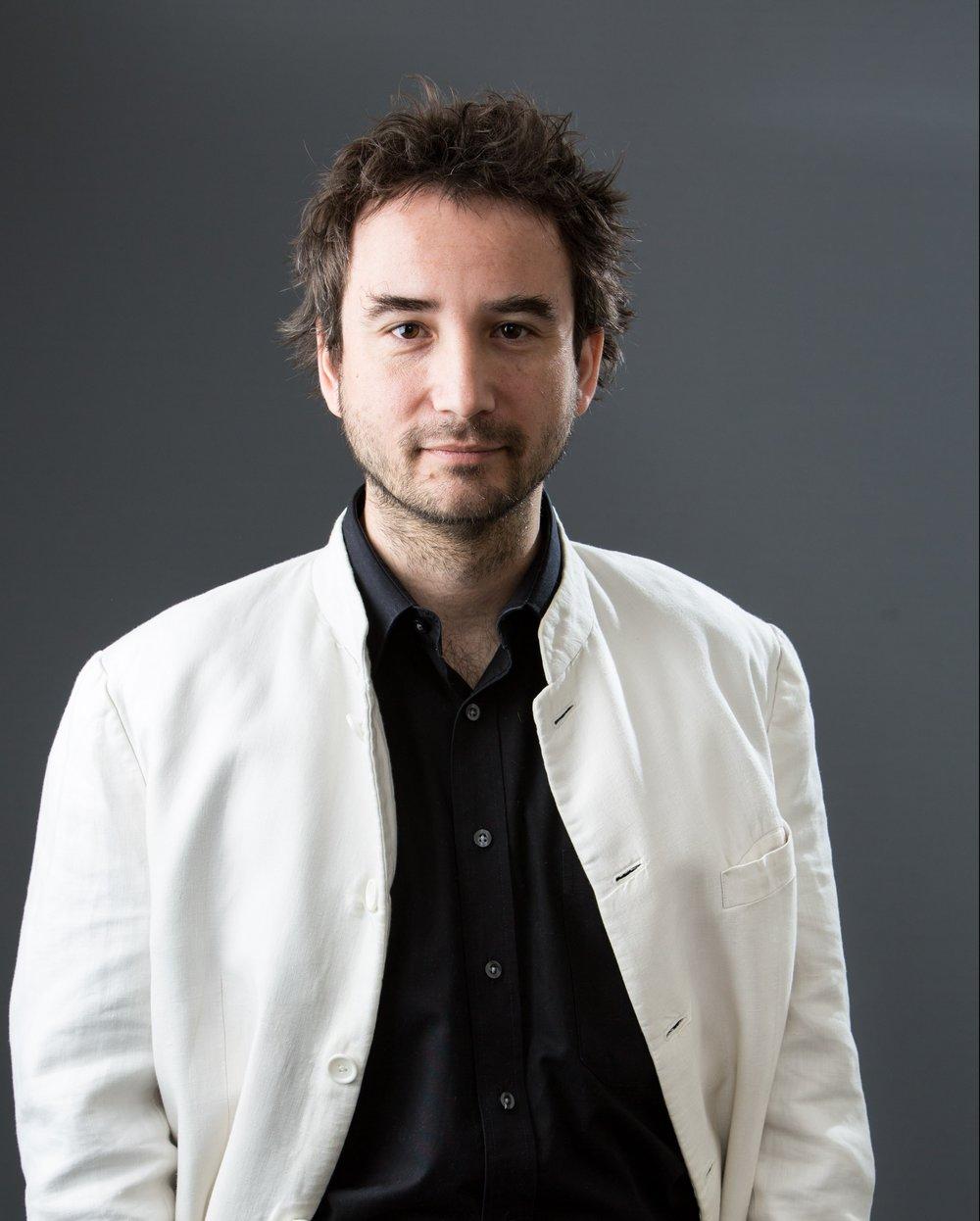 PROFESSOR MISCHA DOHLER