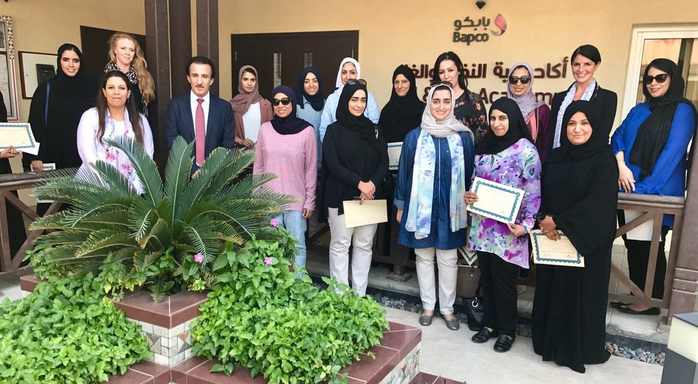 Empowering Women in Bahrain