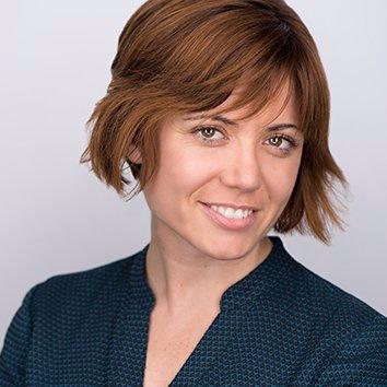 Raquel Rubio Higueras, IHG, Global Leadership Development Director