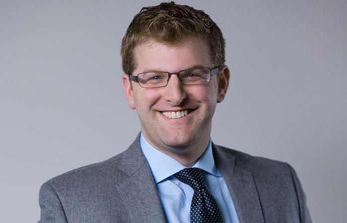 Andy Rachlin, Managing Director