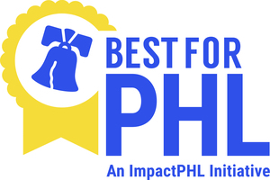 """To date, Best for PHL has engaged over 200 businesses...totaling over 300 pledged impact improvements."""