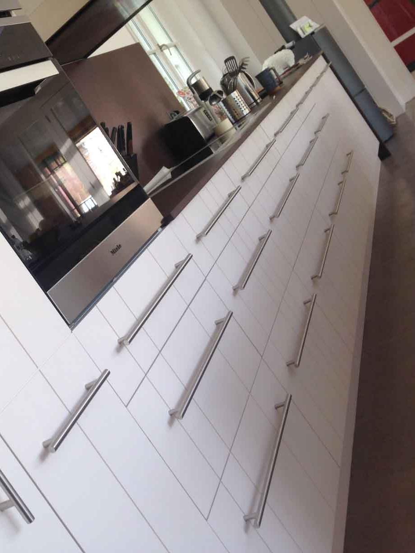 cuisine & agencement — atelier du marais