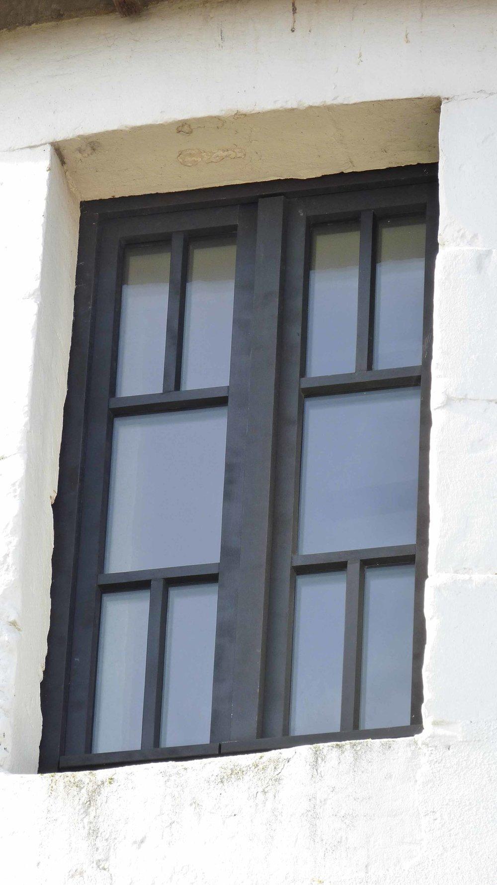 Fenêtre de rénovation
