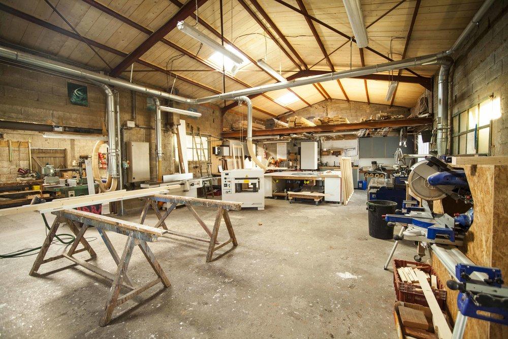 Production Moderne -